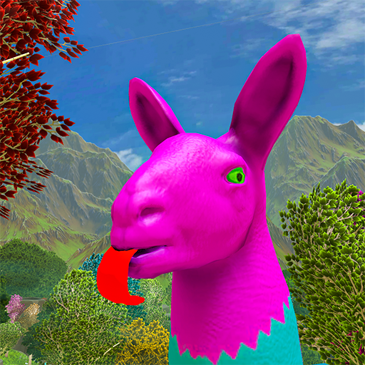 Llama Simulator  Apk Mod latest 1.4