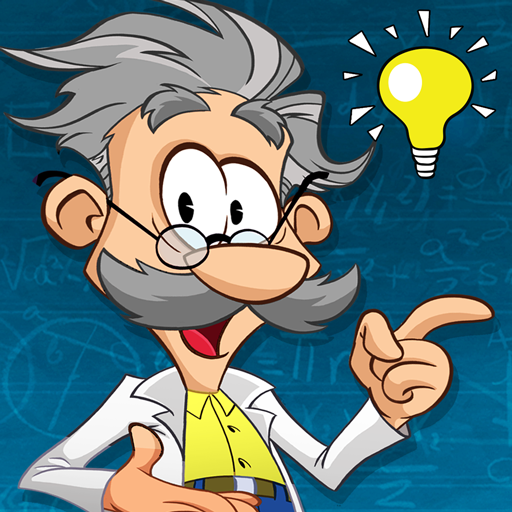 Logic Master 1 –  Mind Twist  Apk Mod latest 2.6.54