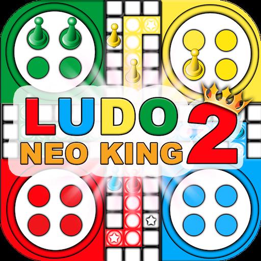Ludo Neo King 2 Apk Mod latest 1.0.14