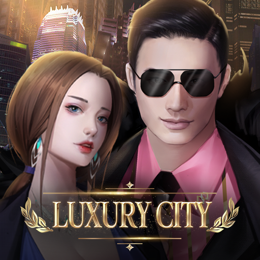 Luxury City  Apk Pro Mod latest 1.1.5