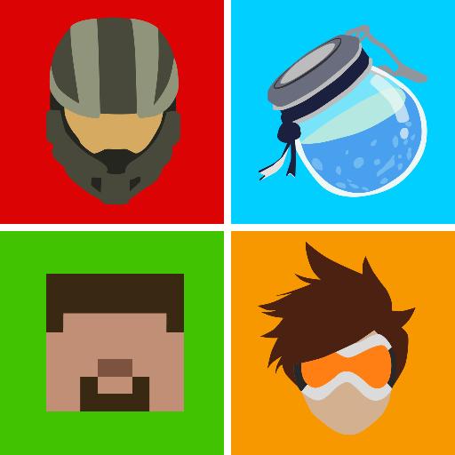 MEGA QUIZ GAMING 2021 – Guess the game Trivia  Apk Mod latest 7.8