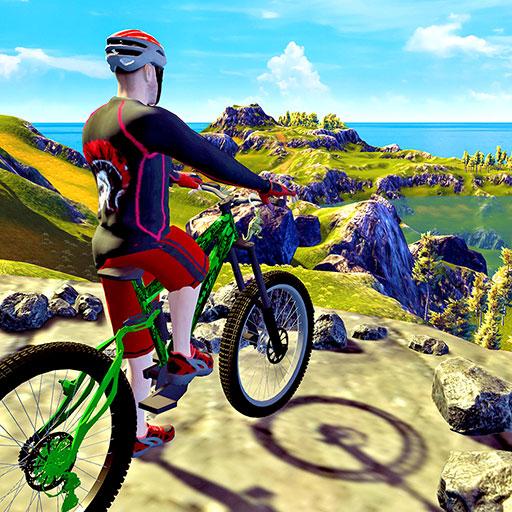 MX Offroad Mountain Bike Apk Pro Mod latest 1.1