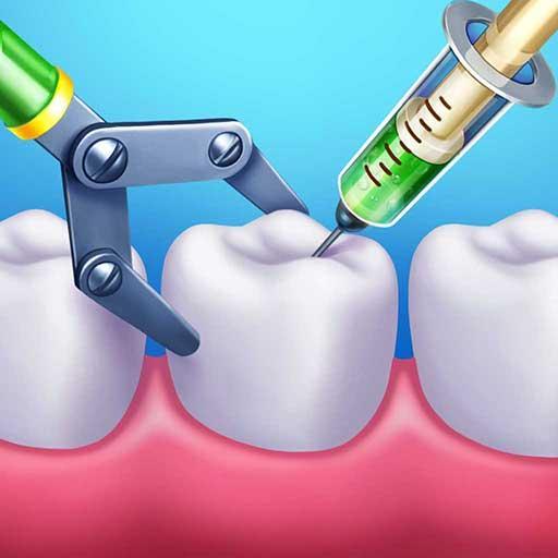 Mad Dentist  Apk Pro Mod latest 5.6.5038