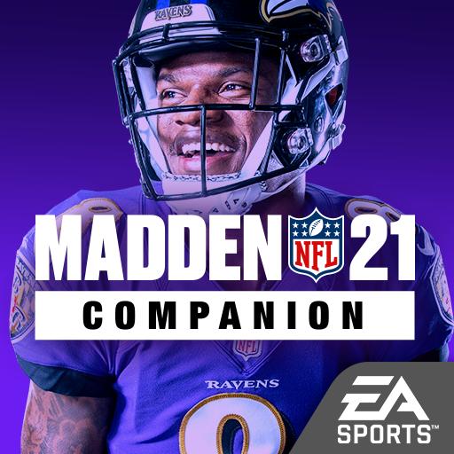 Madden NFL 21 Companion Apk Pro Mod latest21.1.3