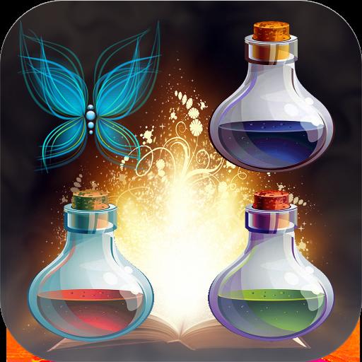 Magic Alchemist 7.17 Apk Mod (unlimited money) Download latest