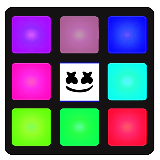Marshmello DJ Mix Music – Launchpad  Apk Pro Mod latest 1.3