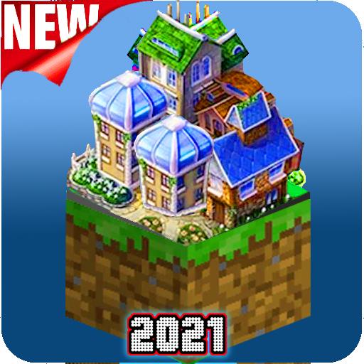 Master Craft – Multicraft New 2021  Apk Pro Mod latest 2.0