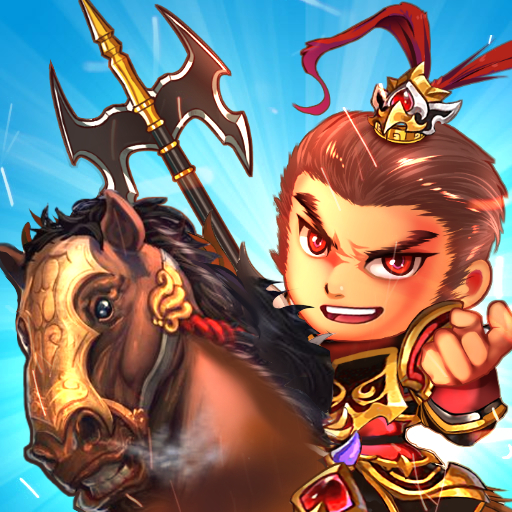 Match 3 Kingdoms Epic Puzzle War Strategy Game  1.1.134 Apk Mod (unlimited money) Download latest
