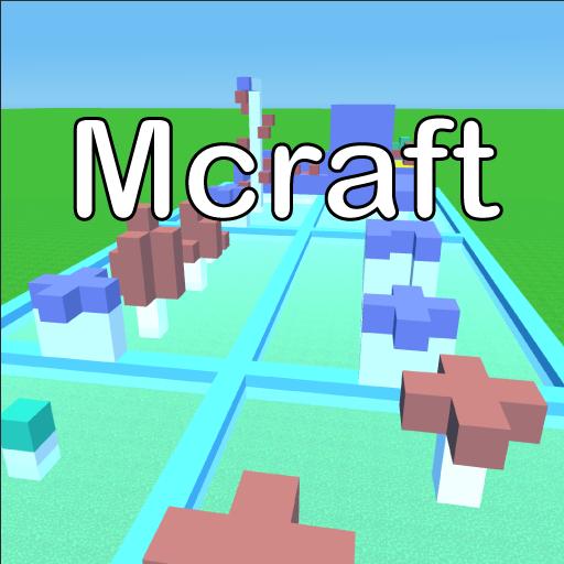 Mcraft : Adventure Parkour Apk Pro Mod latest 1.0.0.16