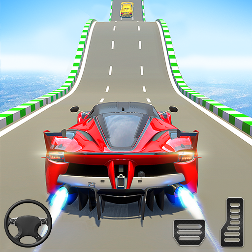 Ramp Car Stunts 3D GT Racing Free Car Games 2021  1.13 Apk Mod (unlimited money) Download latest