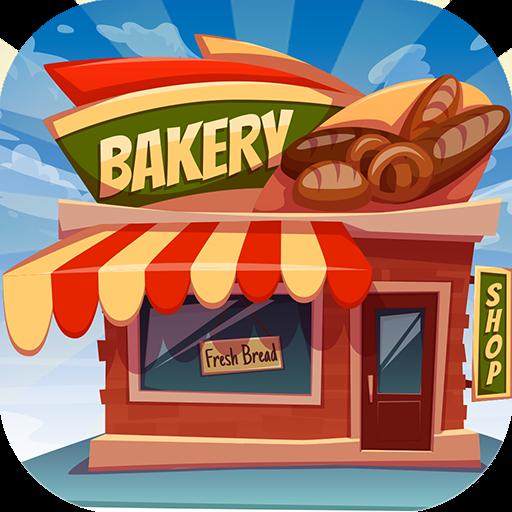 Merge Bakery  Apk Mod latest 1.2