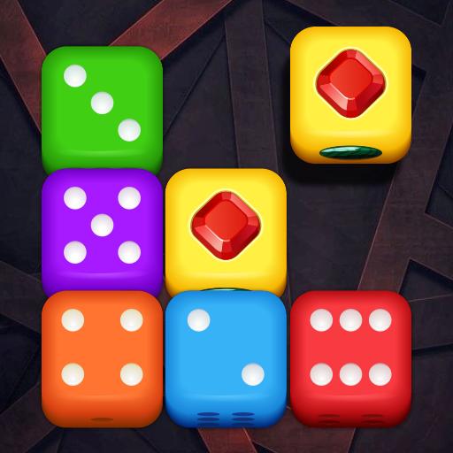 Merge Block: Dice Puzzle  Apk Mod latest  1.0.2