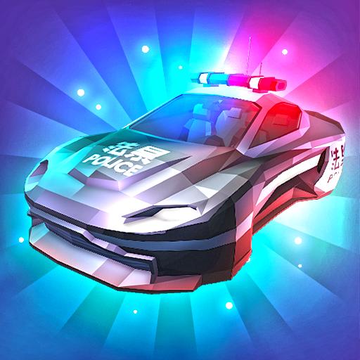 Merge Cyber Cars Sci-fi Punk Future Merger 2.4.4 Apk Mod (unlimited money) Download latest