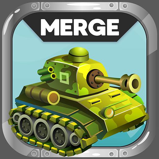 Merge Military Vehicles Tycoon  Apk Mod latest 1.2.3