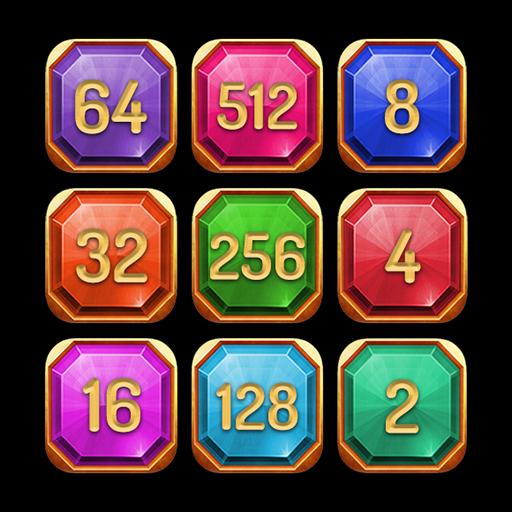 X2 Blocks – Merge Numbers 2048 175 Apk Mod (unlimited money) Download latest