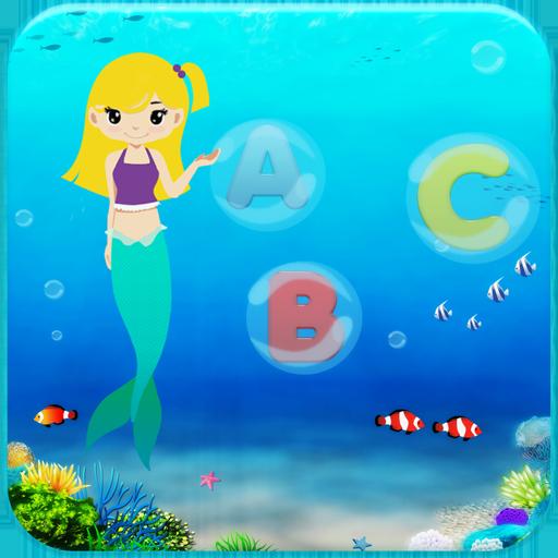 Mermaid Preschool Lessons Apk Mod latest 1.2.5