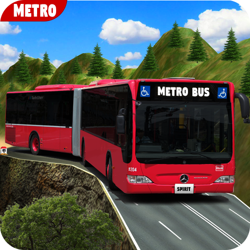 Metro Bus Simulator Drive  Apk Mod latest 1.6