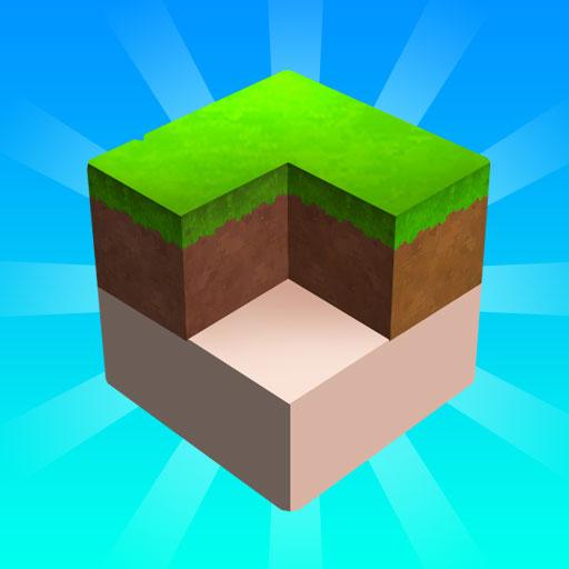MiniCraft: Blocky Craft 2021 Apk Pro Mod latest 1.0.8