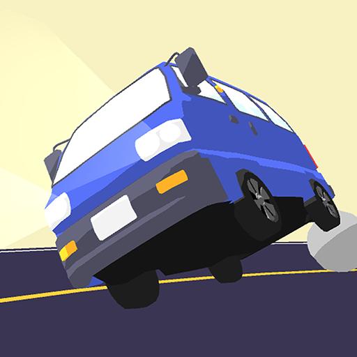 Minivan Drift Apk Pro Mod latest 1.4.3