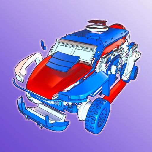 Model Constructor 3D 1.1.7 Apk Mod (unlimited money) Download latest
