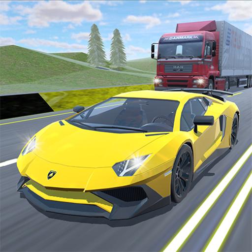 Racing to Car 2 Apk Pro Mod latest 2.6