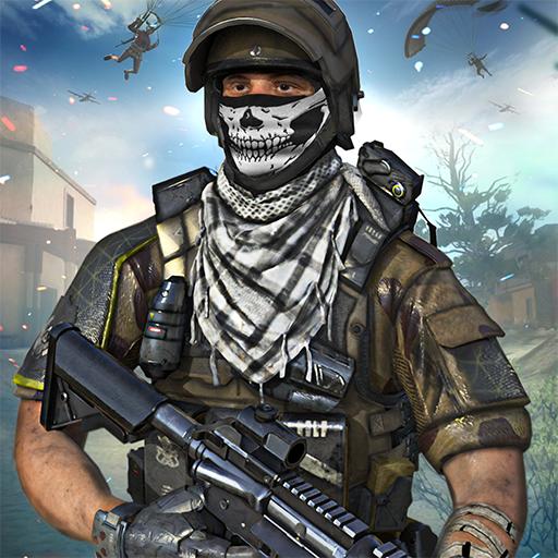 Modern FPS Combat Mission Free Action Games 2021  2.9.3 Apk Mod (unlimited money) Download latest