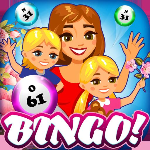 Mother's Day Bingo  Apk Mod latest 7.35.1