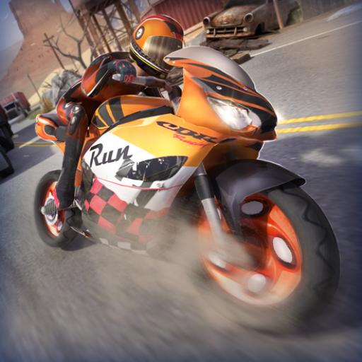 Moto Racing Rider Apk Pro Mod latest 4.0