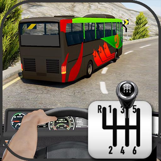 Mountain Bus Simulator 3D 4.2 Apk Mod (unlimited money) Download latest