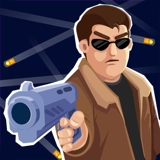 Mr Shoot – Escape From Matrix  Apk Mod latest 1.2.2