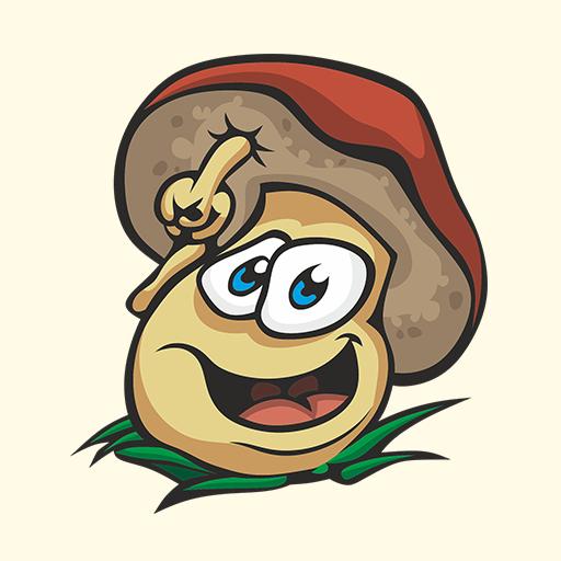 Mushroom picker – mushroom search simulator  Apk Pro Mod latest2.56