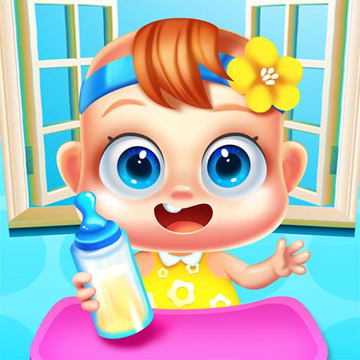 My Baby Care – Newborn Babysitter & Baby Games Apk Mod latest