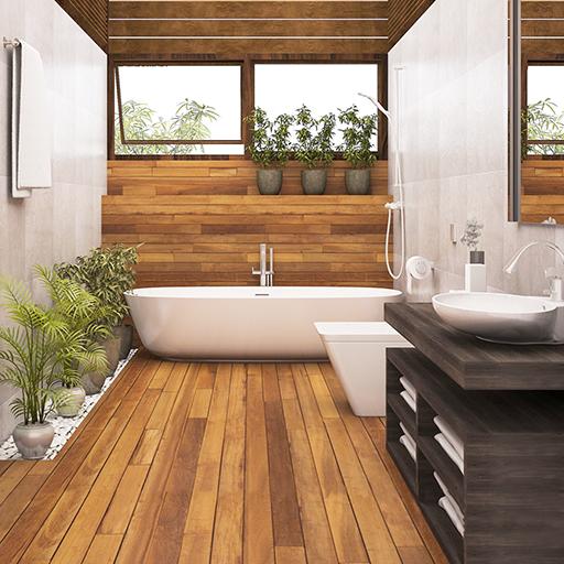 My Home Makeover – Design Your Dream House Games  Apk Pro Mod latest 3.5