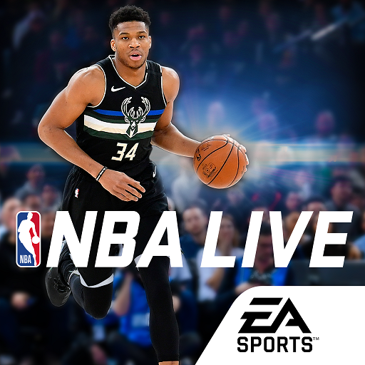 NBA LIVE ASIA 5.1.30 Apk Mod (unlimited money) Download latest