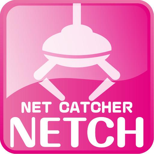 NETCH – Online Claw Machine Game Apk Mod latest 2.6.3