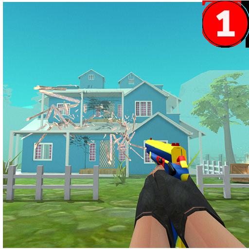 Neighbor Home Smasher 1.2.3 Apk Mod (unlimited money) Download latest