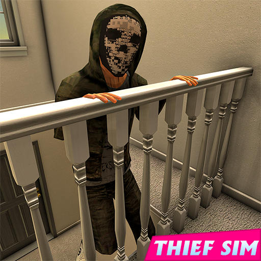 New Heist Thief Simulator 2021 : New Robbery Plan Apk Mod latest 3.1