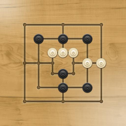 Nine men's Morris – Mills – Free online board game 2.12.2 Apk Mod (unlimited money) Download latest
