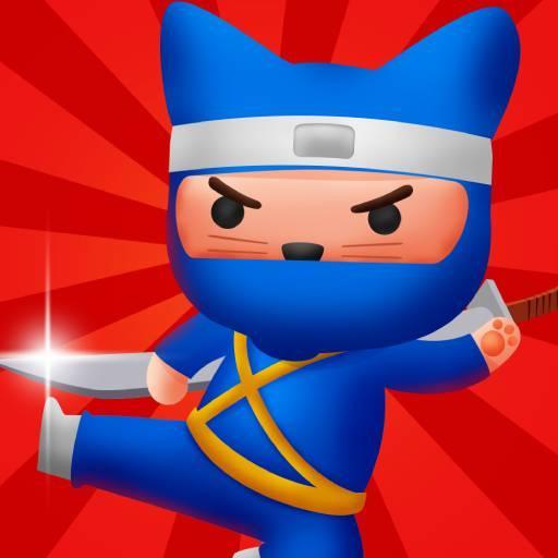 Ninja Assassin Apk Pro Mod latest 1.0.1