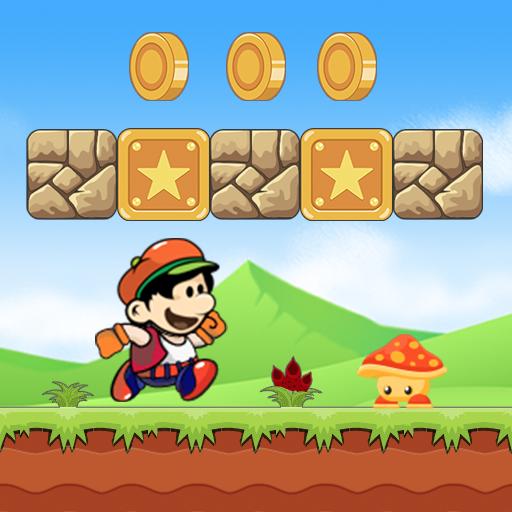 Nob's World : Super Adventure Jungle Platform Game   Apk Pro Mod latest 10.18