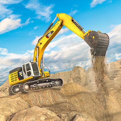 Offline Building Simulator – Construction Games Apk Mod latest 1.6