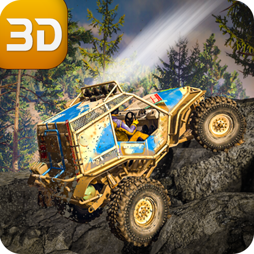 Offroad Drive : 4×4 Driving Game  Apk Pro Mod latest 1.2.4