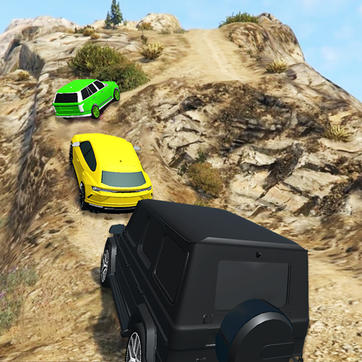Offroad SUV Jeep Driving Racing Car Games 2021 Apk Mod latest 1.02