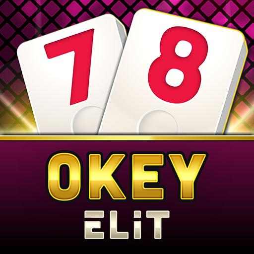 Okey Elit  2.1.14 Apk Mod (unlimited money) Download latest