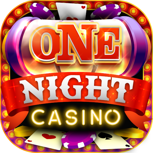 One Night Casino – Slots, Roulette  Apk Mod latest