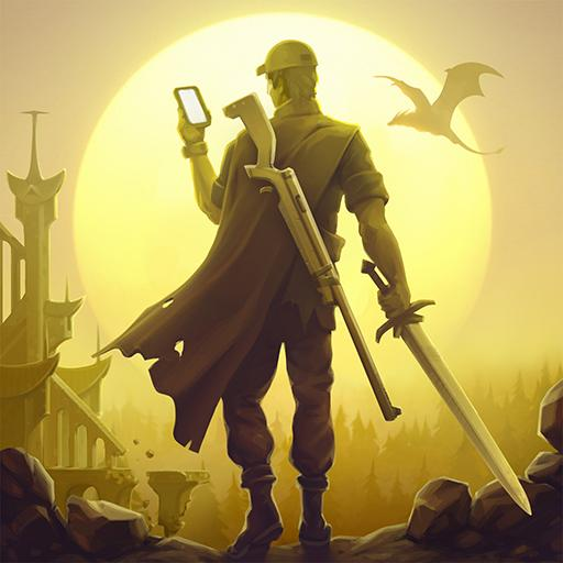 Outlander: Fantasy Survival Apk Pro Mod latest 5.3