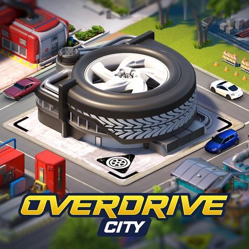 Overdrive City – Car Tycoon Game  Apk Pro Mod latest v1.4.26.vc1042600.rev55115.b82.release