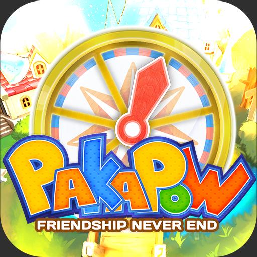 Pakapow : Friendship Never End  Apk Pro Mod latest