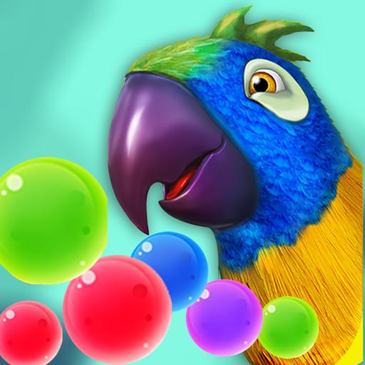 Parrot Bubble Apk Pro Mod latest1.1.2