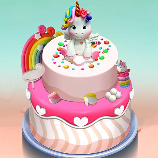 Perfect Cake Maker Apk Pro Mod latest 0.8
